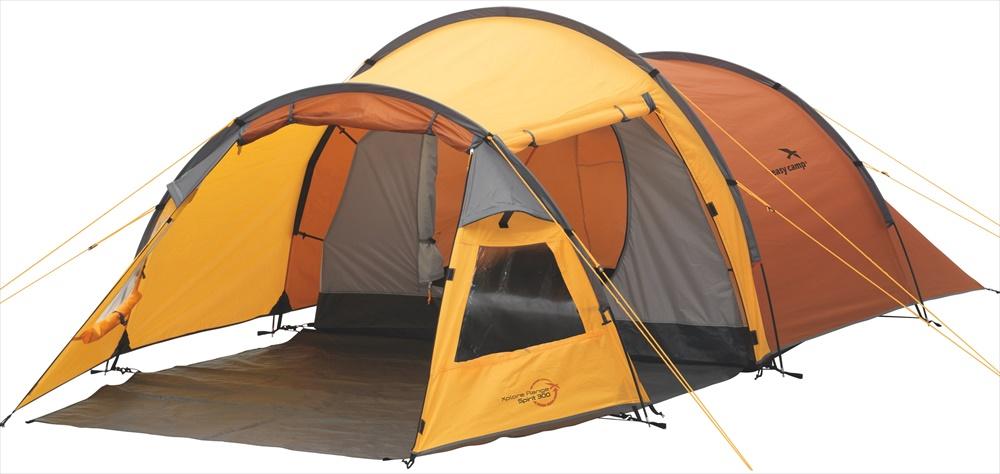 Easy Camp Spirit 300 Tent - Oranje