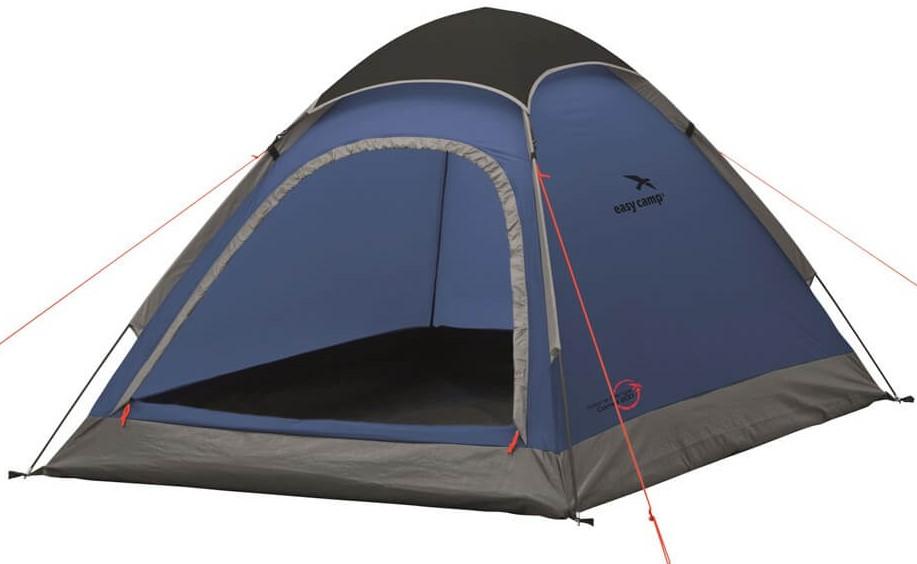 Easy Camp Comet 200 Tent - Blauw