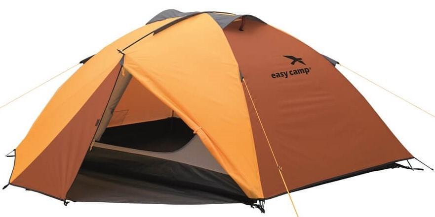 Image of   Easy Camp Equinox 200 Tent - Orange