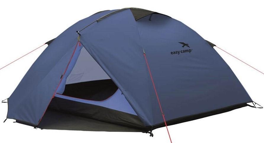 Image of   Easy Camp Equinox 300 Tent - Blå