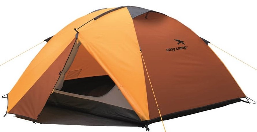 Image of   Easy Camp Equinox 300 Tent - Orange