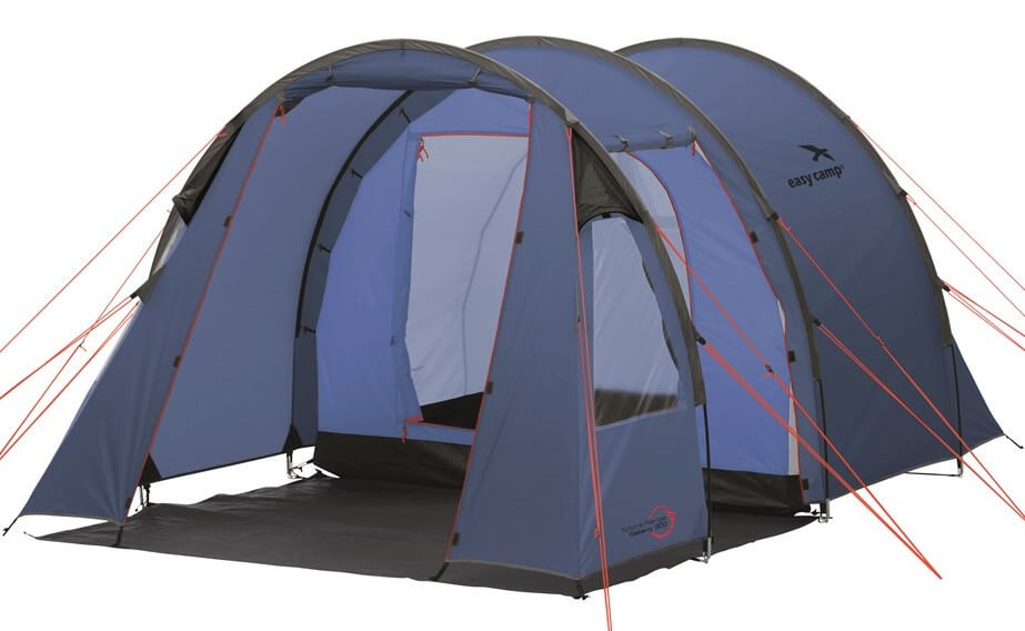 Easy Camp Galaxy 300 Tent - Blauw