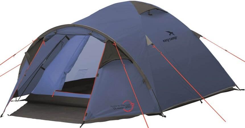 Image of   Easy Camp Quasar 300 Tent - Blå
