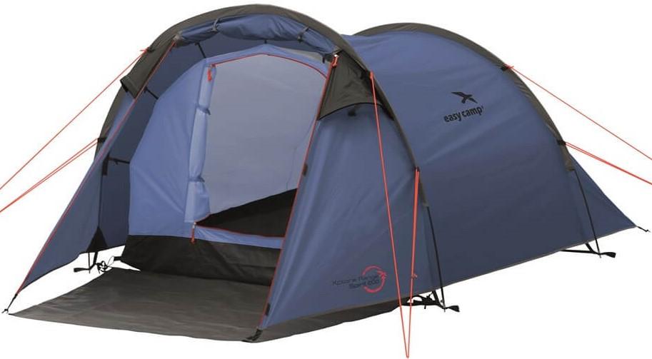 Image of   Easy Camp Spirit 200 Tent - Blue