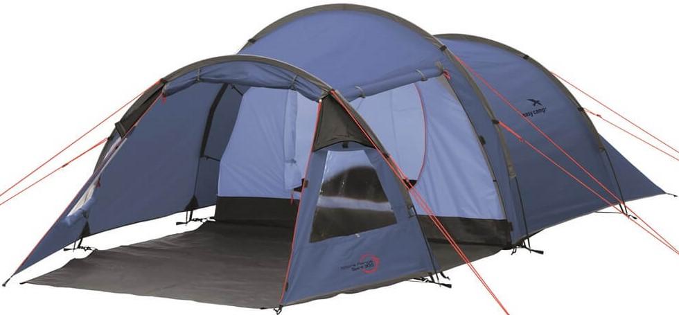 Image of   Easy Camp Spirit 300 Tent - Blue
