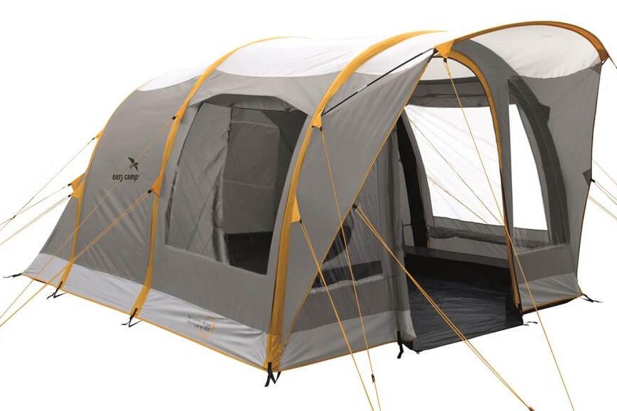 Image of   Easy Camp Hurricane 300 Tent - Grey / Gul
