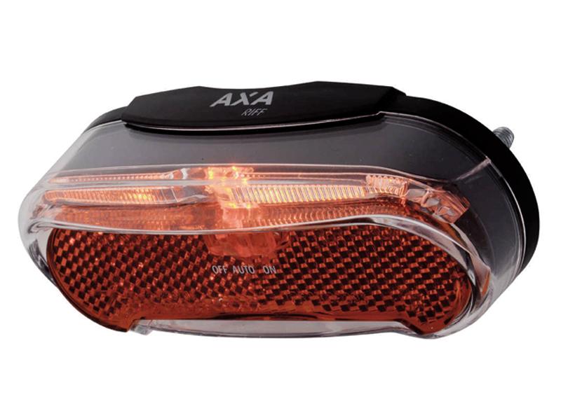 AXA achterlicht led batterij riff auto