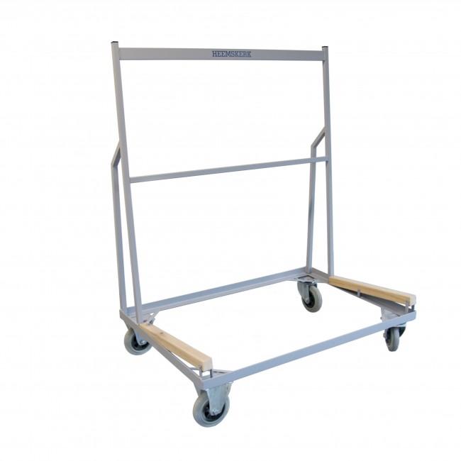 Alle bedrijven online transportwagen pagina 1 - Vervoeren van een trappenhuis ...