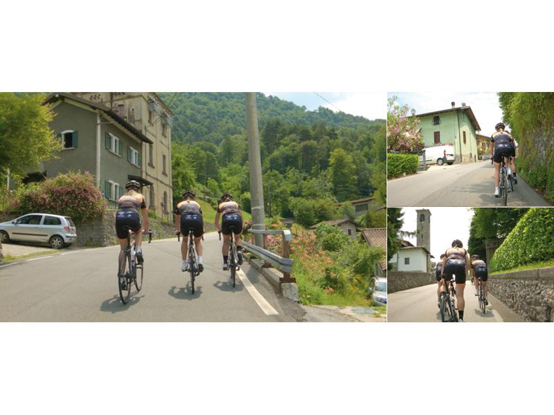 Tacx Ronde van Lombardije