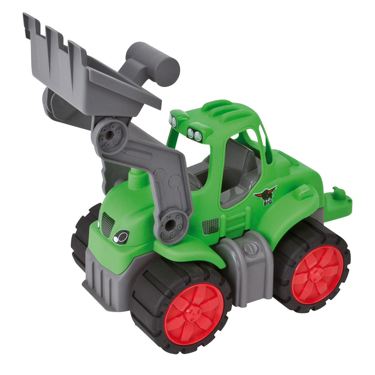 Image of   BIG Power Worker Tractor