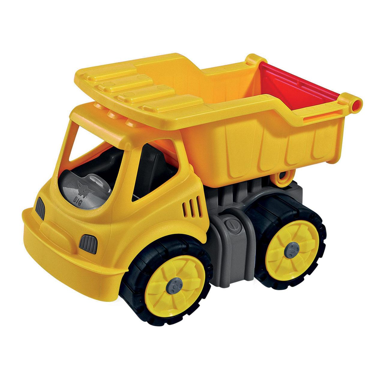 Image of   BIG Power Worker Mini Tipper Truck