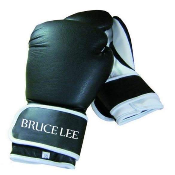 Bruce Lee Allround Bokshandschoenen - PU - 8oz