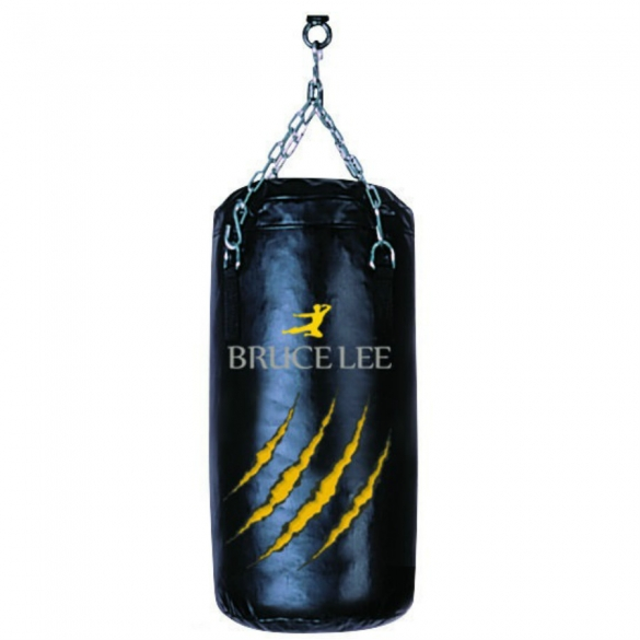 Bruce Lee Bokszak - 150cm - Incl Kettingset
