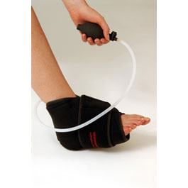 Image of   Sissel Cold Therapy Compression Ankel