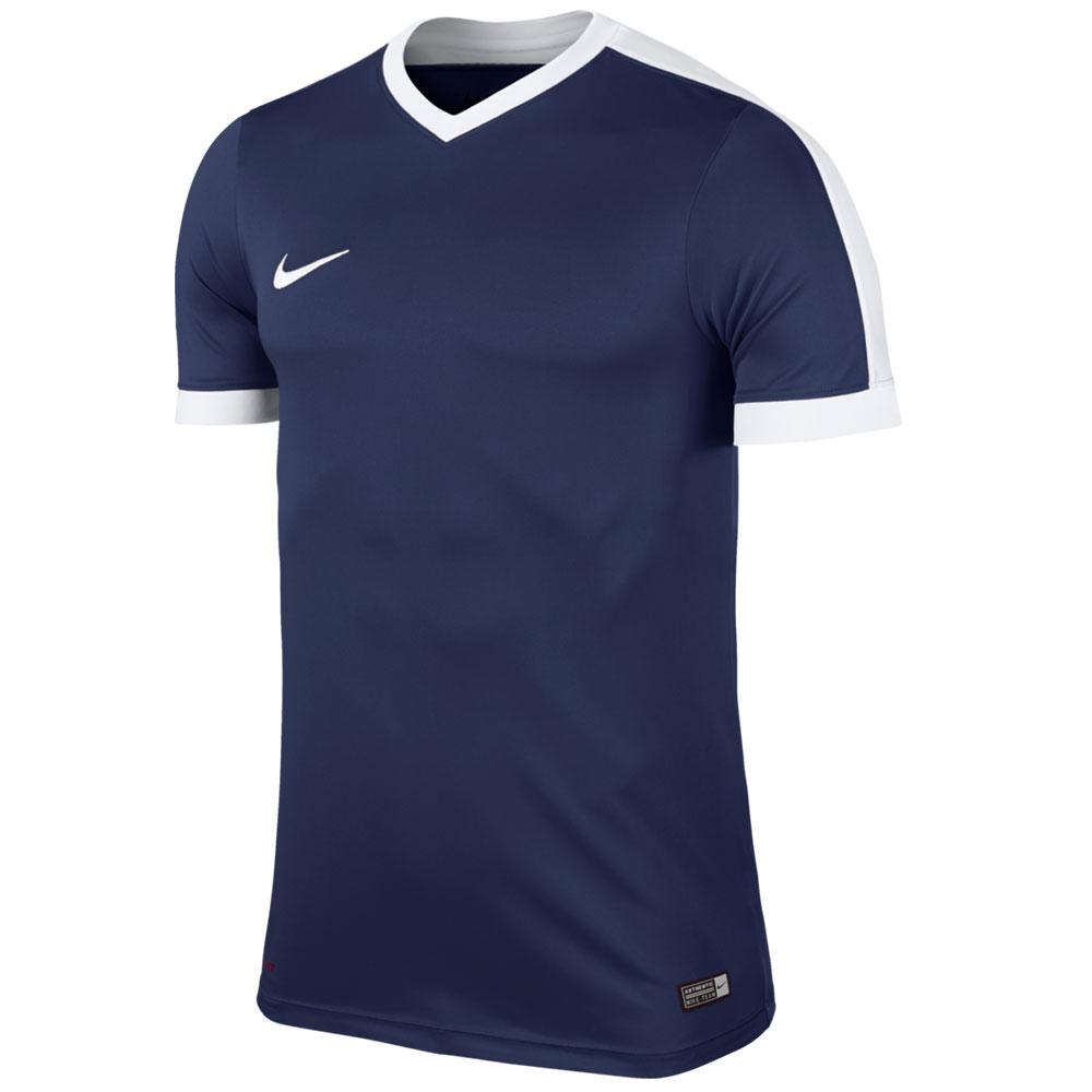 Nike Striker IV T-shirt unisexe - Marine - M