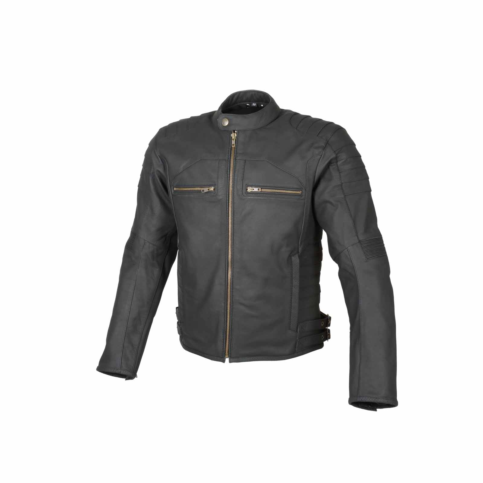 Image of   19series Chatot Jacket - Black