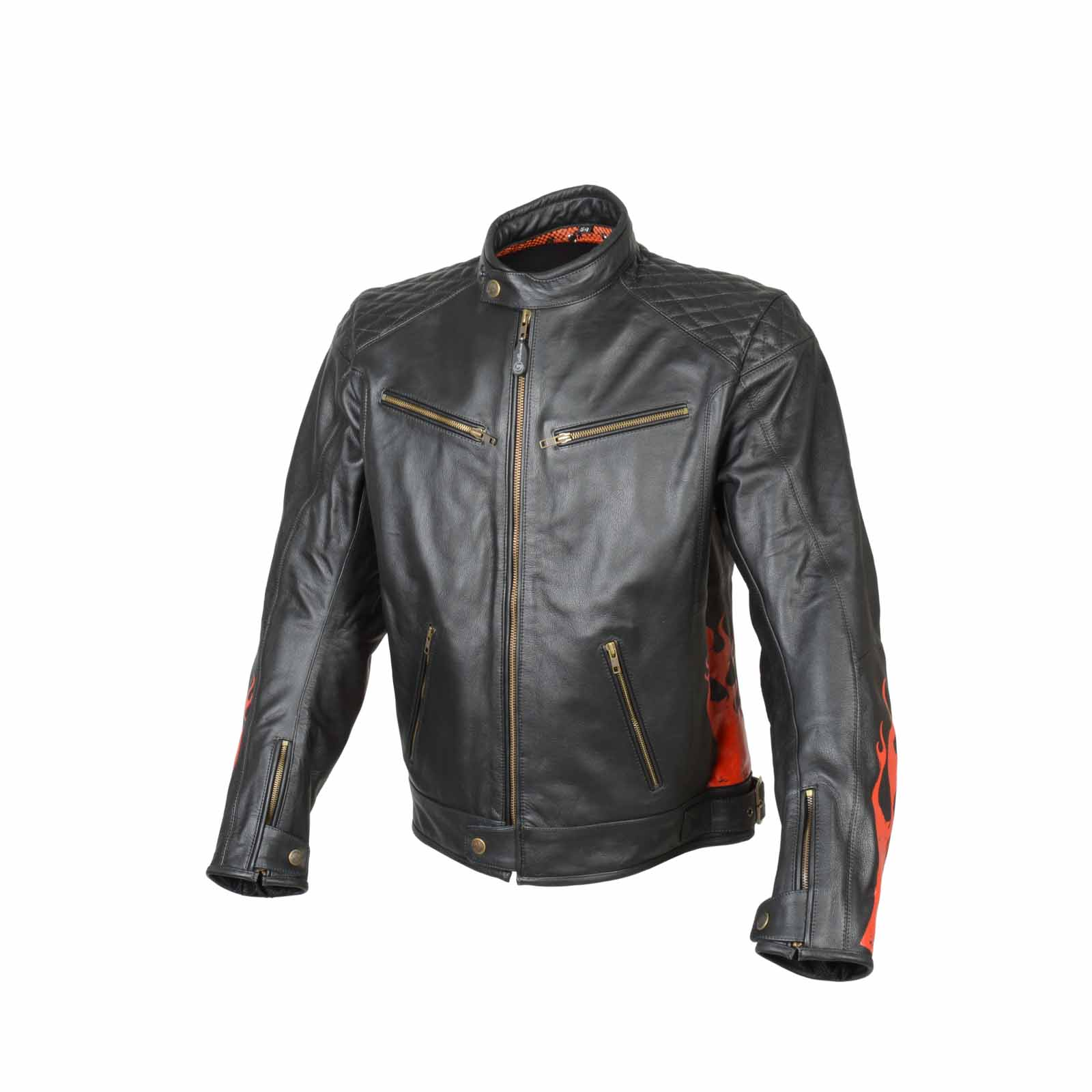 Image of   19series Kiowa Jacket - Black / Grey