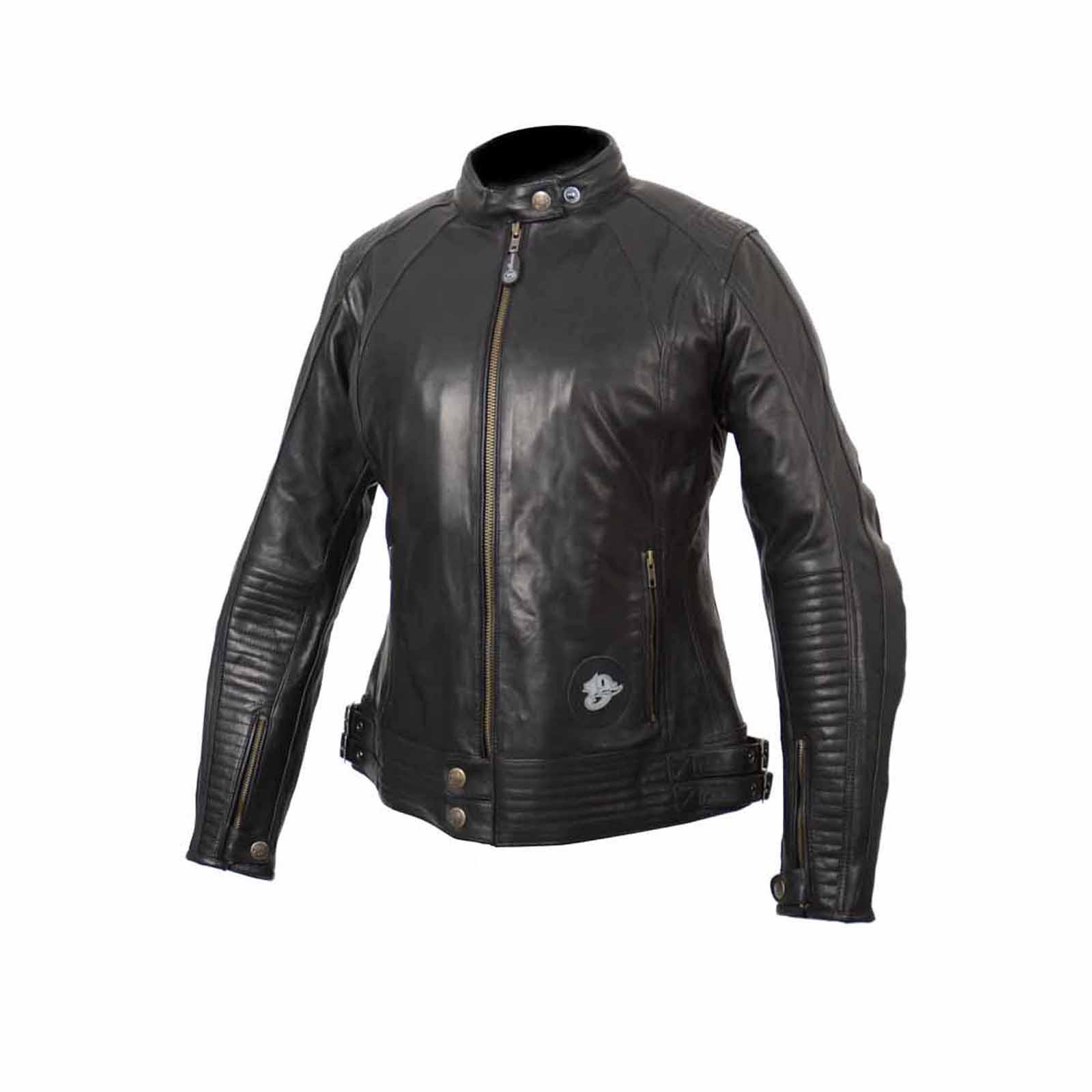 Image of   19series Kichai Jacket - Black