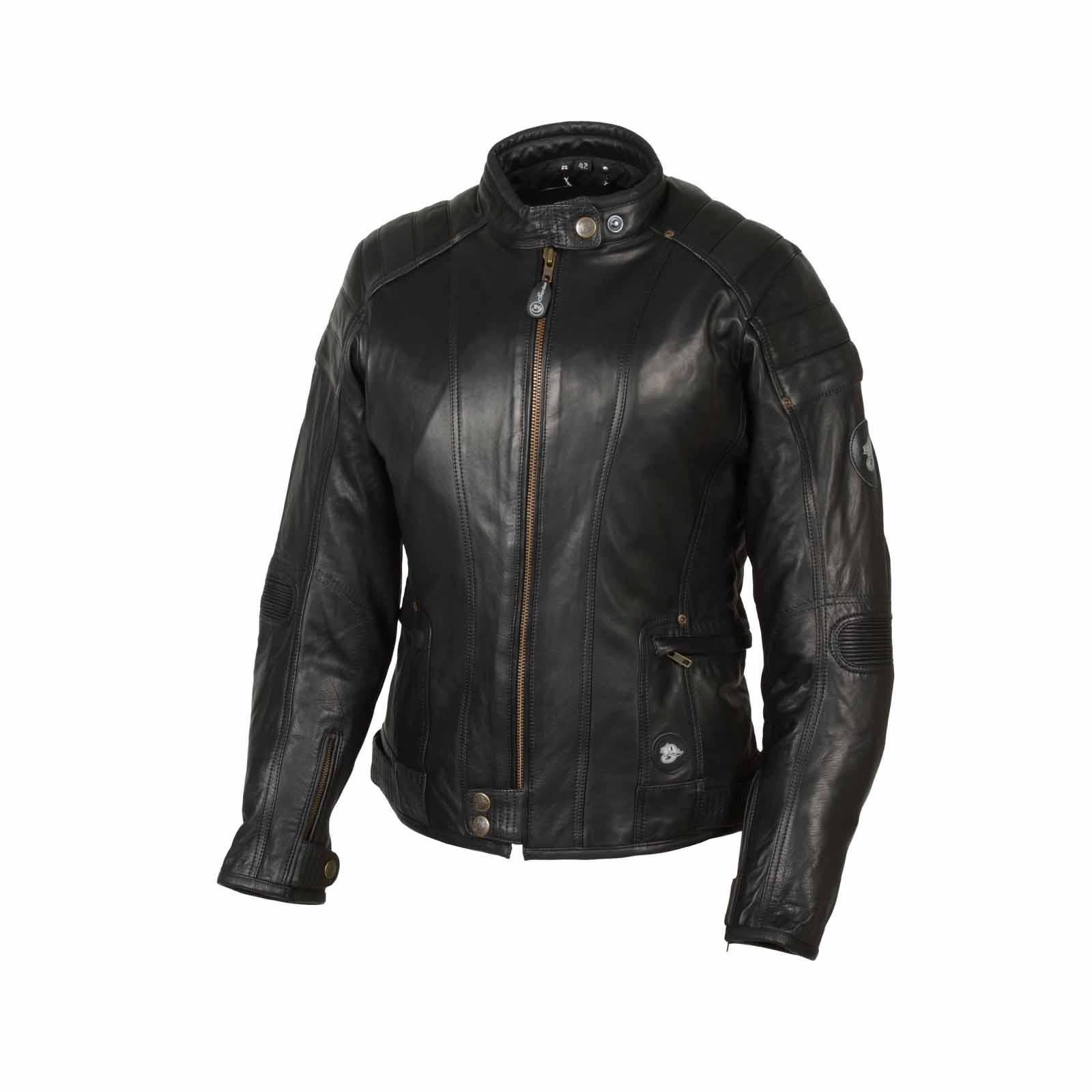 Image of   19series Miwok Jacket - Black - 40