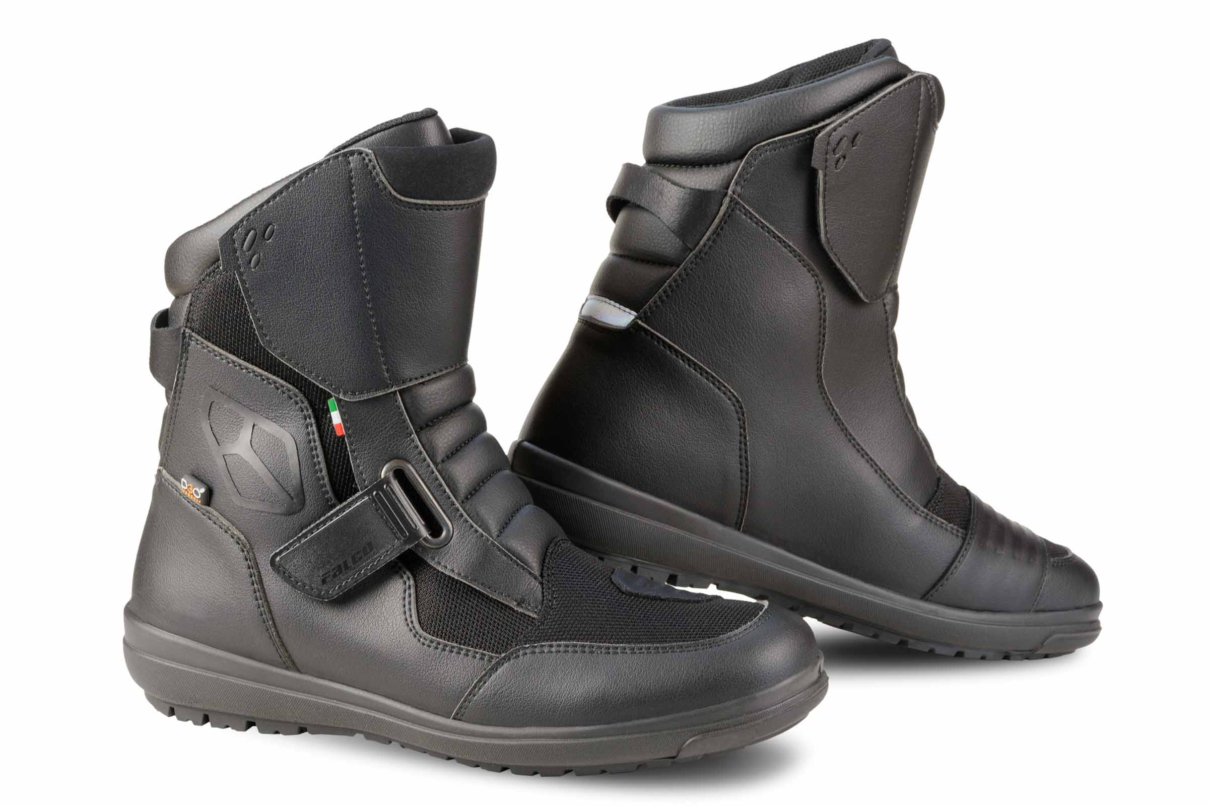 Falco Land Motor Boots Men
