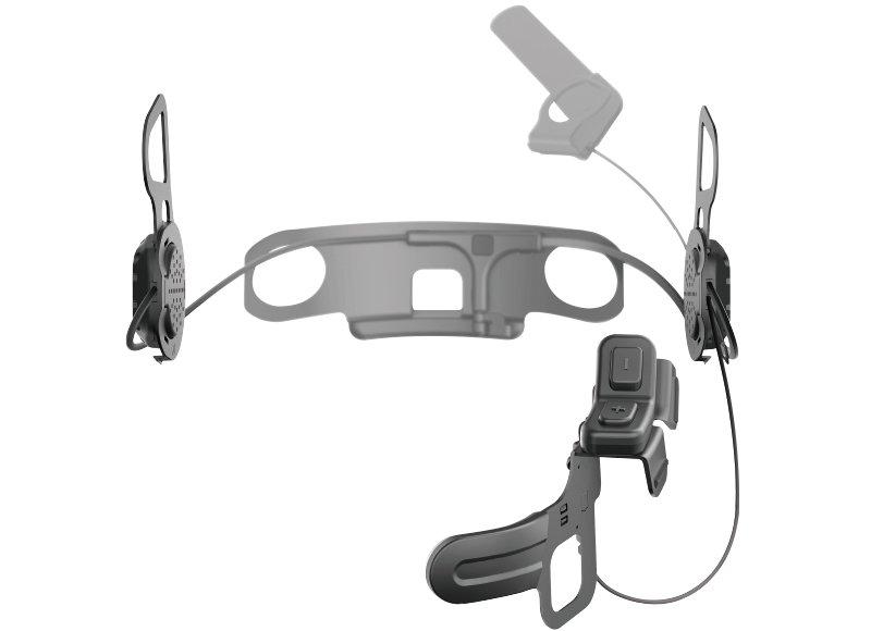 Image of   Sena 10U Bluetooth Headset - Shoei Neotec