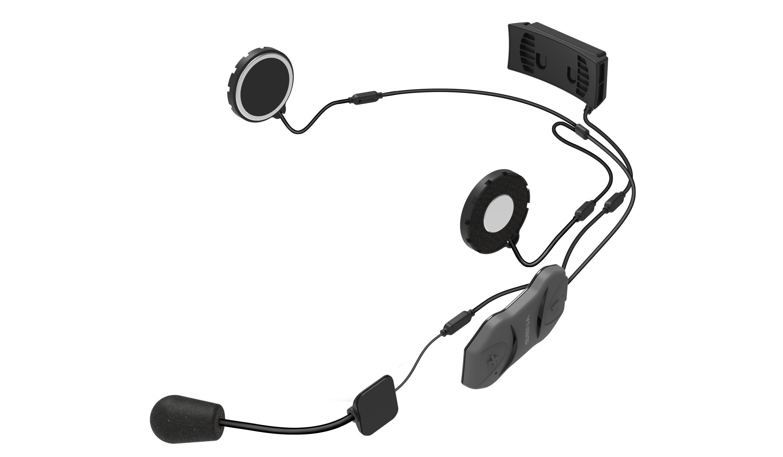 Image of   Sena 10R Bluetooth Headset med fjernbetjening