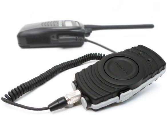 Image of   Sena SR10 Bluetooth To-vejs Radio Adapter