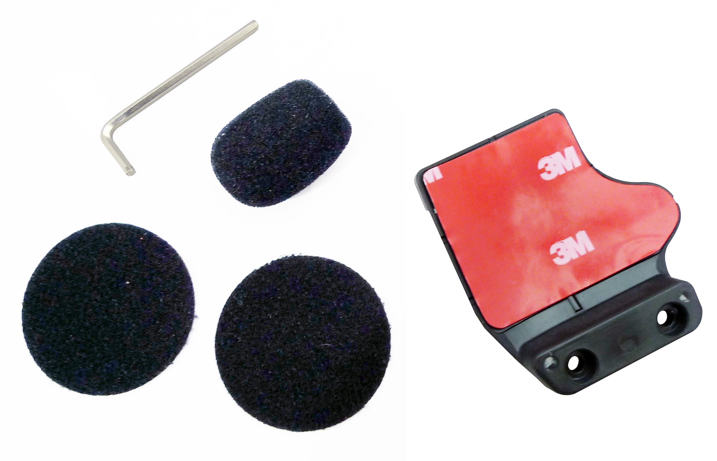 Image of   Sena SMH10 Montering Accessories