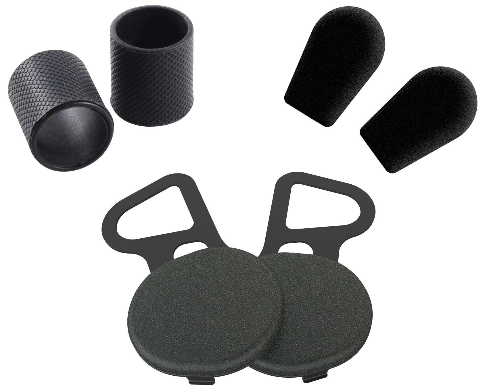 Image of   Sena 10U Supplies Kit Til Shoei GT - Air / NEOTEC