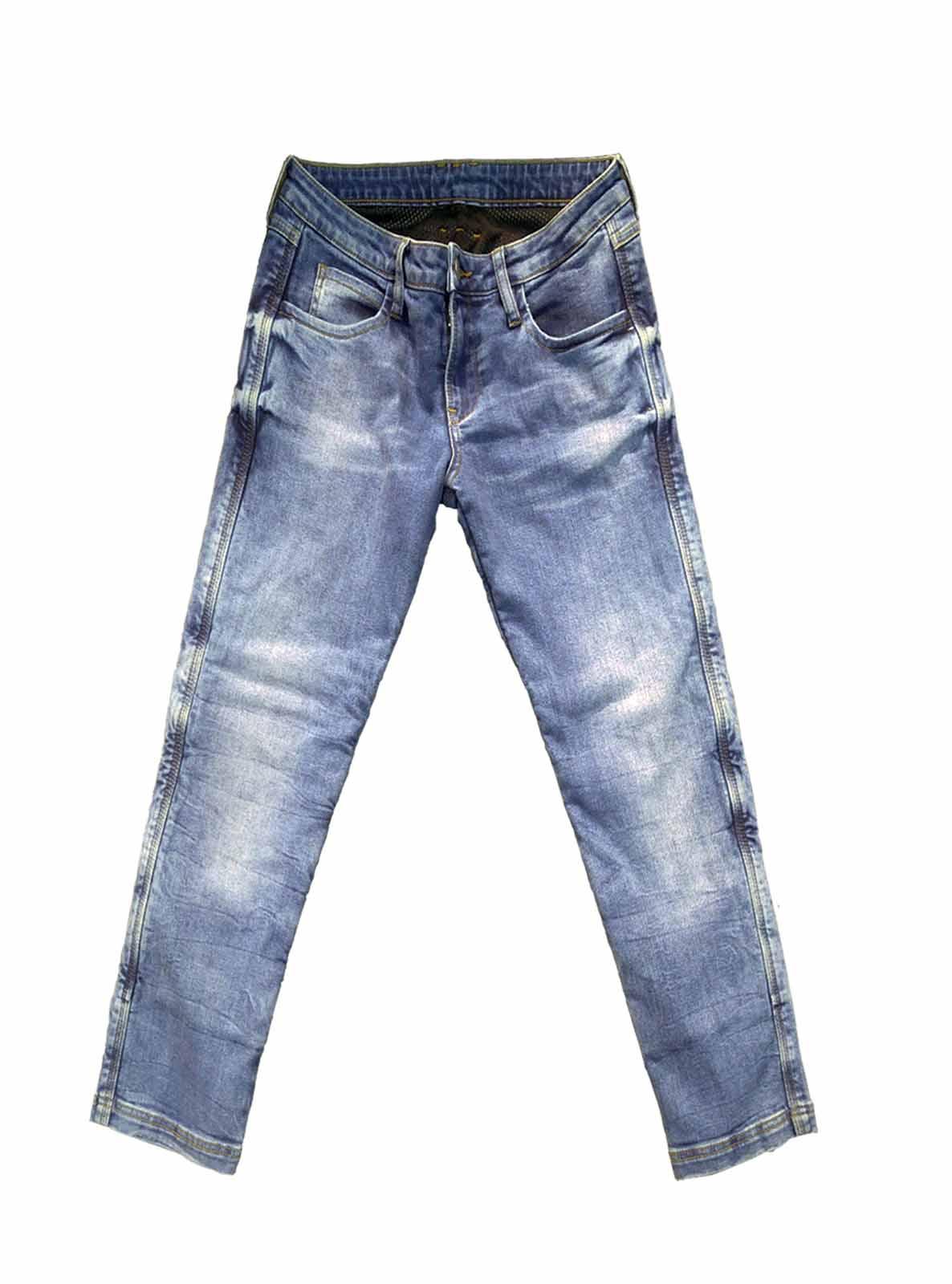Bull - it SR6 Ocean Jeans Dames Slim Fit