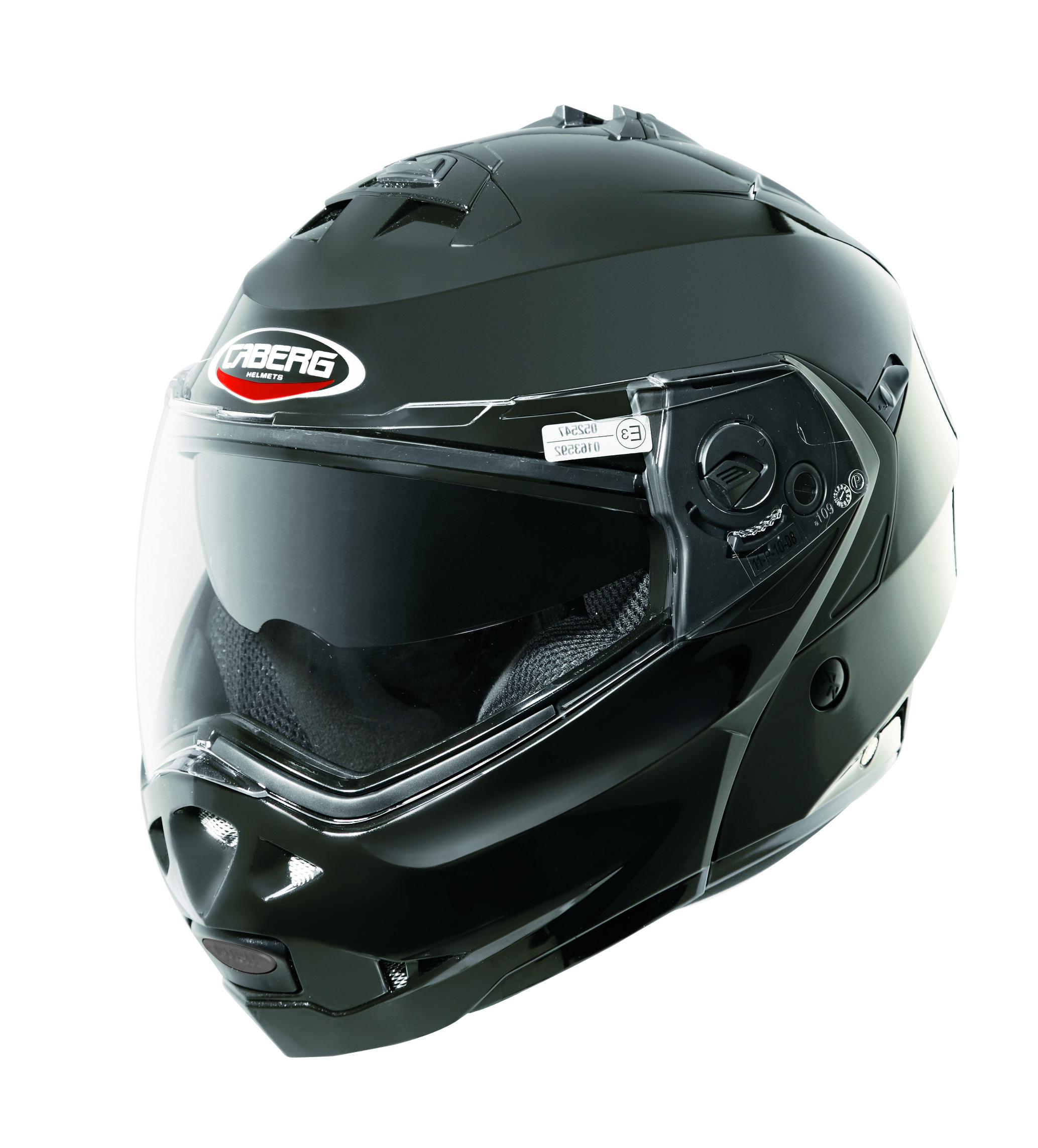 Caberg Duke II Systeem Helm - Mat