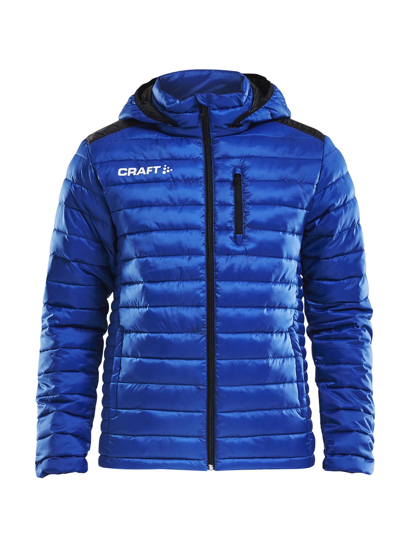 Billede af Craft Isolate Jacket Wind Jacket Men - Royal