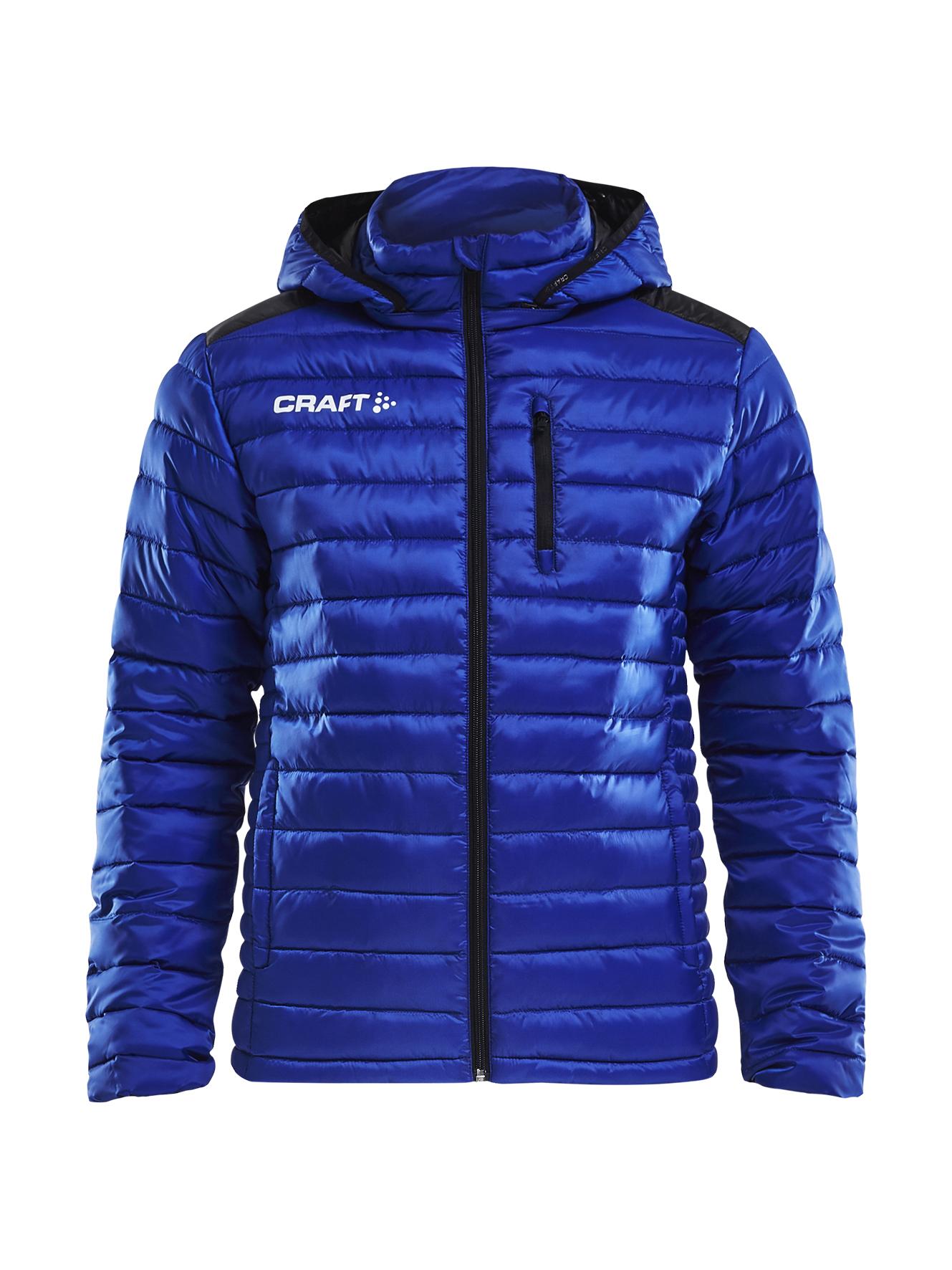 Billede af Craft Isolate Jacket Wind Jacket Men - Cobalt