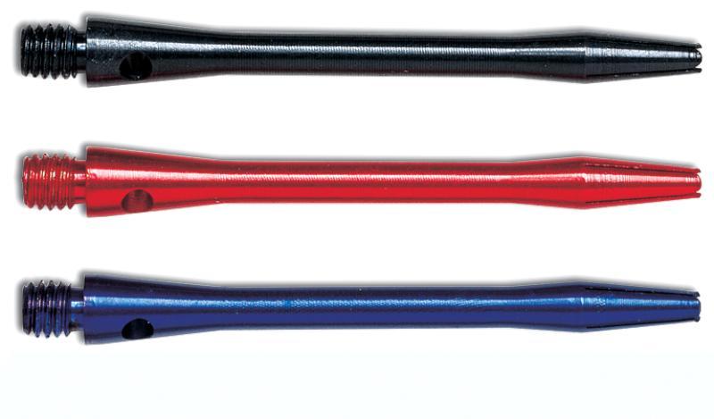 Image of   Anodiseret Aluminium Aksel - Medium