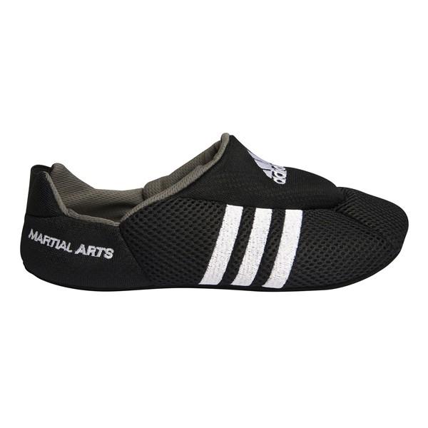 Image of   Adidas Indoorshoes Soft - Hvid / Black - M