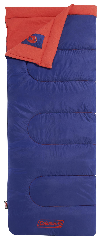 Image of   Coleman Heaton Peak - Junior Sleeping Bagwell 190 x 75 cm
