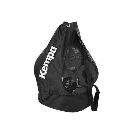 Image of   Kempa Ball Bag Ti Balls - Sort