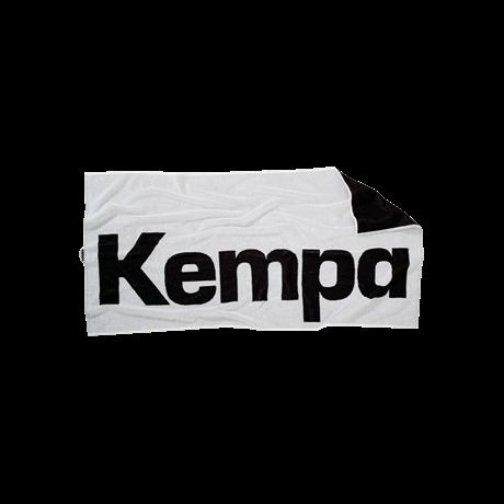 Image of   Kempa Core Håndklæde - Sort / Hvid