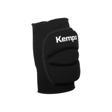 Image of   Kempa Indoor Knee Protection Padded - Pair - Black_L