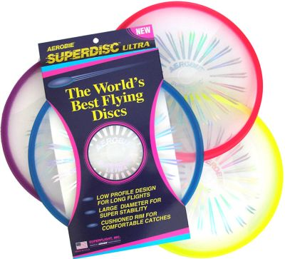 Image of   Aerobie Superdisc Ultra 30,5 cm