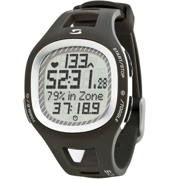 Image of   Sigma Heart Rate Monitor PC 10.11 - Grå