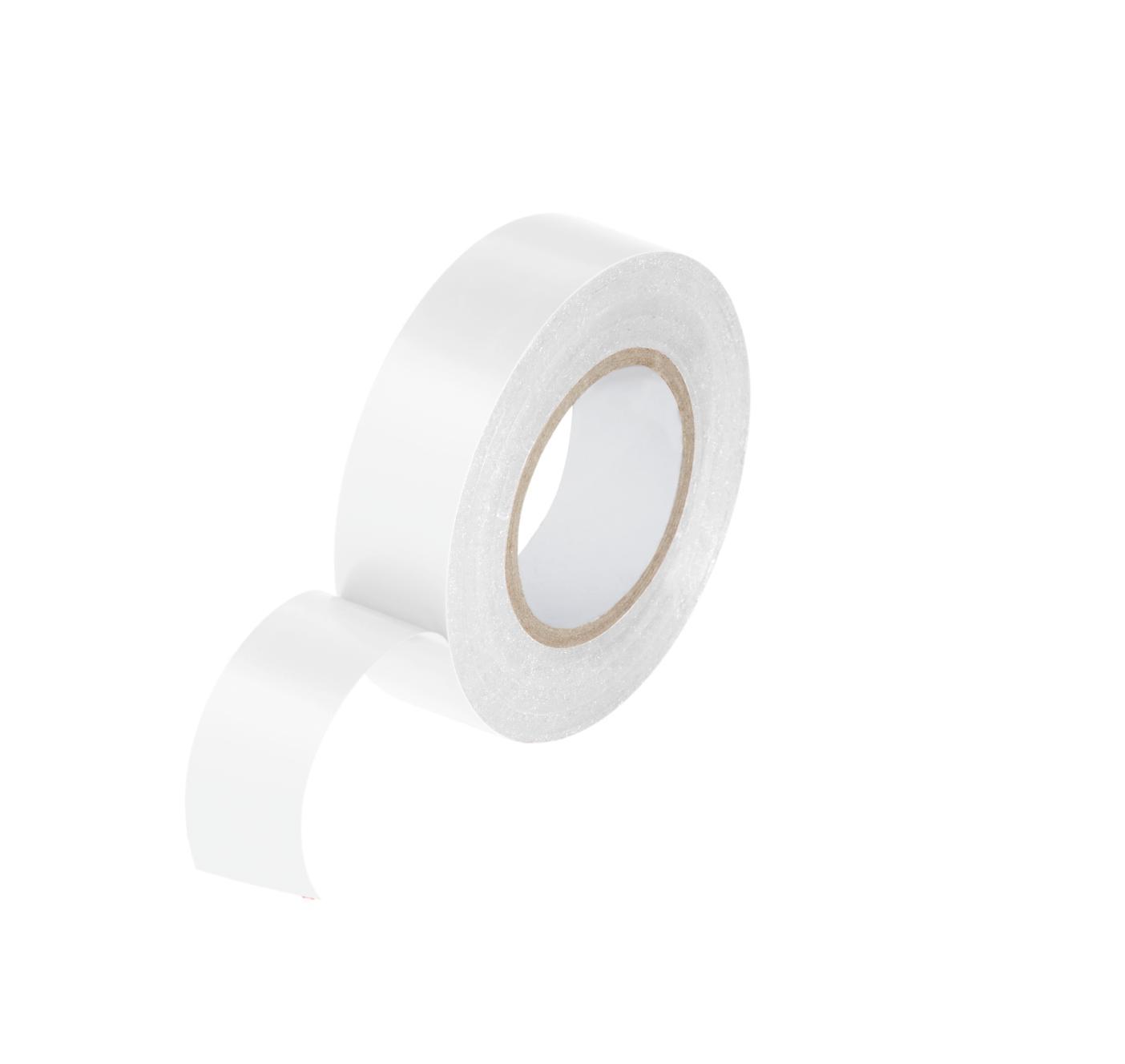 Image of   Jako Sock tape 30 mm x 20 m - Hvid