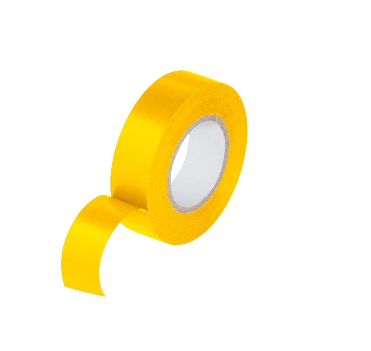 Image of   Jako Sock tape 30 mm x 20 m - Gul