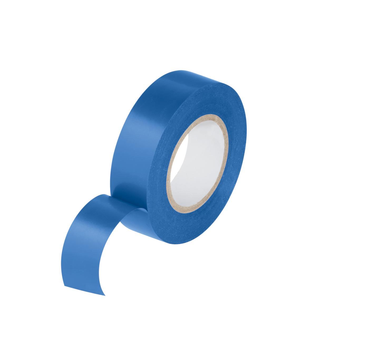 Image of   Jako Sock tape 30 mm x 20 m - Blå