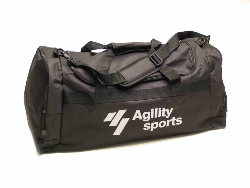Image of   Agility Sports Bag - 77 x 33 x 30 cm - Sort