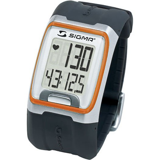 Image of   Sigma Heart Rate Monitor PC 3.11 - Orange