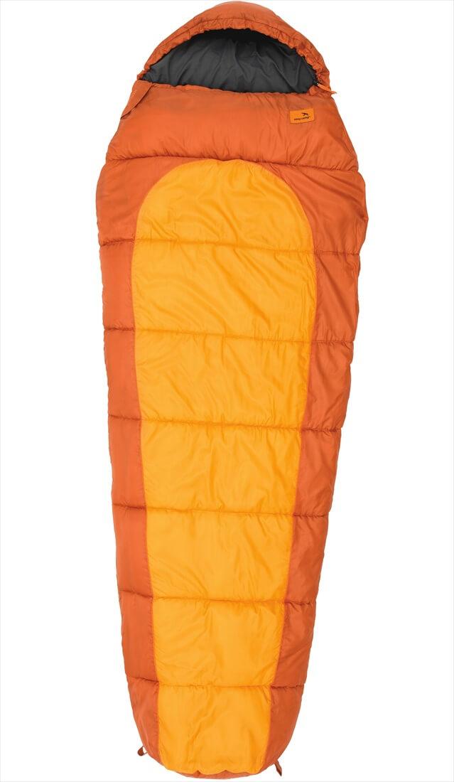 Image of   Easy Camp Nebula 250 Sovepose - Gul / Orange