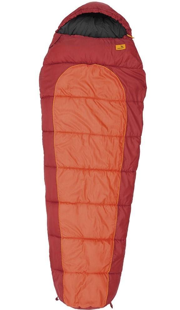 Image of   Easy Camp Nebula 250 Sovepose - Rød / Orange