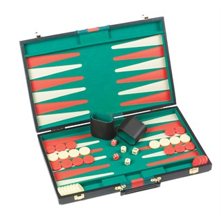 Image of   Backgammon Piping - Spil