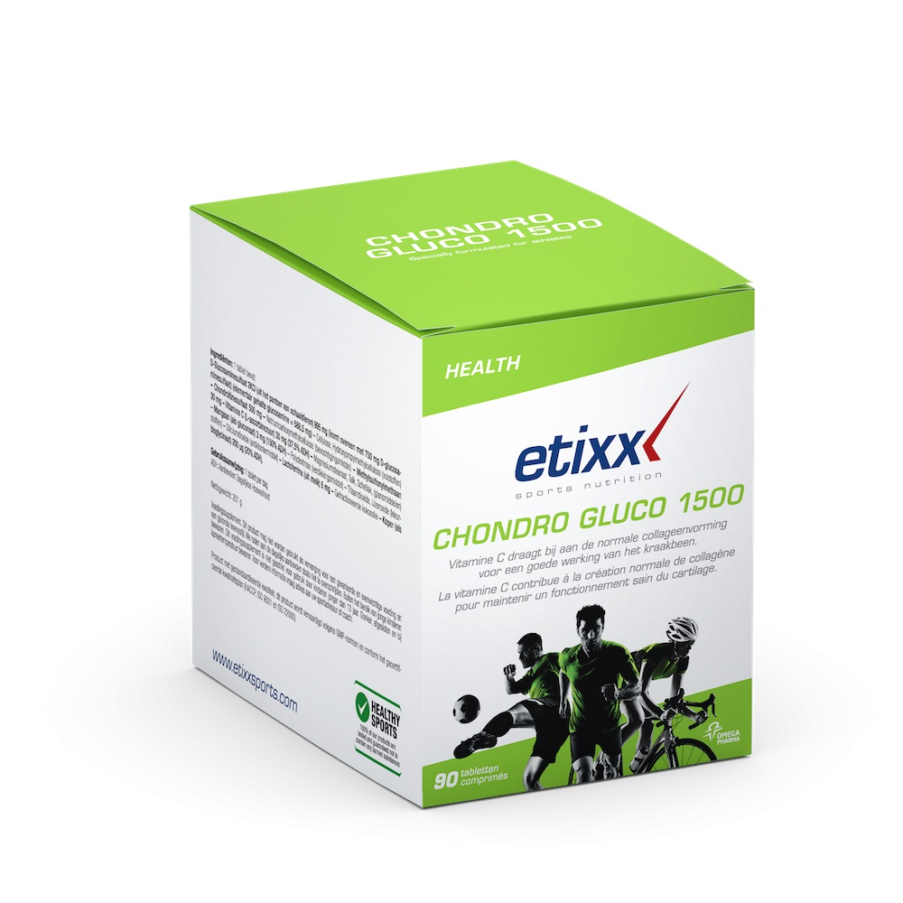 Image of   Etixx Multimax - 90 Tab
